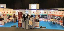 AURAK Participates in Think Science Exhibition