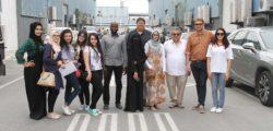 Arts Society Organizes Alserkal Avenue Trip