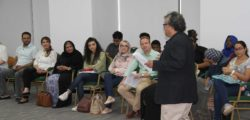 Arts and Sciences Hosts Morals Discussion