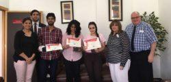 Career Development Organizes Résumé Clinic