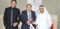 AURAK Signs Agreement with German  Renewable Energy Company