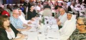 AURAK Celebrates Annual Iftaar Gathering
