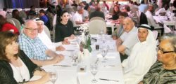 AURAK Celebrates Annual Iftaar Gathering