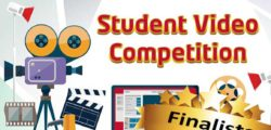 Video Competition Finalists Announced