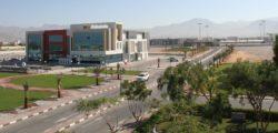 AURAK Civil Engineering Program Granted ABET Accreditation