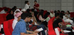 AURAK Welcomes New Students