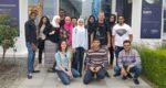 AURAK AIAS Visits Dubai Design District