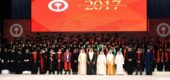 AURAK Celebrates 6th Commencement Ceremony