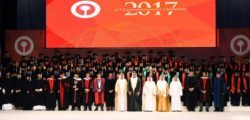 AURAK Celebrates 6th Commencement Ceremony