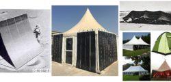 AURAK Solar Tent