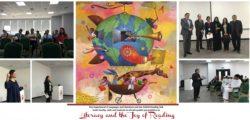 AURAK Celebrates Literacy Day
