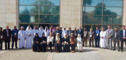 RAKRIC Participates in the 4th Regional Technical Coordination Meeting (ICARDA)