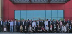 AURAK Hosts Workshop on the Entrepreneurship and Innovation Challenges in the 21st Century