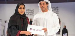 AURAK Students became Young Arab Media Leaders