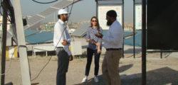 Visit of Al Mizan Group of Companies to RAKRIC