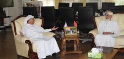 Omani Embassy of Abu Dhabi Tours AURAK