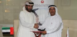 AURAK Enters MOU with Al Nuaimi Group