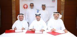 Emirati students to develop MeznSat environmental monitoring nanosat