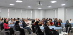 AURAK Hosts the First Civil and Infrastructure Engineering Conference