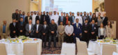 RAKRIC Attends the Second Consultation Workshop on the Development of Green Building Regulations; RAK Municipality