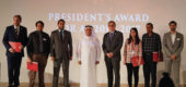 AURAK hosts Presidential Awards for 2017-2018