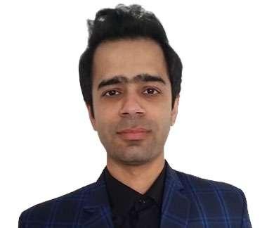 Dr. Atif Saleem Butt