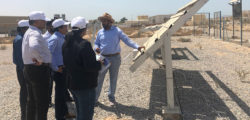 Manipal, Dubai School of Engineering & IT Faculty Visit to RAKRIC