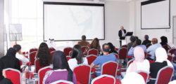 AURAK Explores the Politics of the Arabic Peninsula