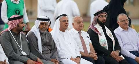 AURAK Celebrates the UAE's 47th National Day