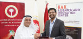 AURAK signed an MOU with AL Mizan International L.L.C