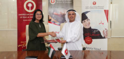 AURAK Signs MoU with EMDI