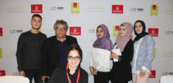 AURAK Attends Festival of Literature