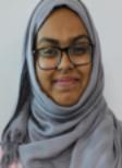 Sofia Rahman