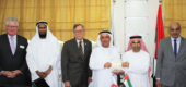 AURAK signs an MoU with AAA