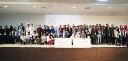 AURAK Hosts IEEE Student Day 2019