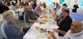 AURAK Family Attends University Iftar
