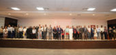 AURAK President Honors Distinguished Faculty and Staff
