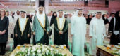 AURAK Holds 8th Commencement Ceremony