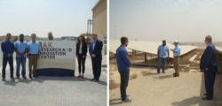 Visit of ASTM International to RAKRIC