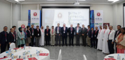 AURAK Hosts 3rd Port City Universities Summit