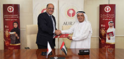 AURAK Signs Deal to Train Students in Digitally Documenting Heritage