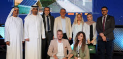 AURAK Team to Take Part in Solar Decathlon Middle East 2020