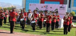 AURAK Celebrates UAE's 48th National Day