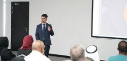 AURAK Research Colloquium: My Arabic is Not Broken: It is a Pidgin!