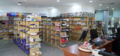 AURAK Bookshop Opens on Campus
