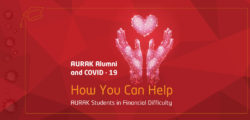 AURAK Alumni and COVID-19: How You Can Help AURAK Students in Financial Difficulty