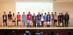 AURAK Organizes Engineering Camp for School Children