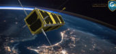 Satellite Scheduled to Launch in June