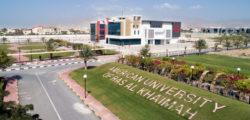 AURAK Resumes Classes and Academic Activities