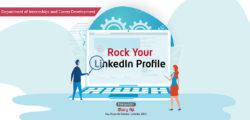 LinkedIn Teaches AURAK Students How to Network, Find Jobs